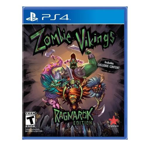 Zombie Vikings  купить в новосибирске