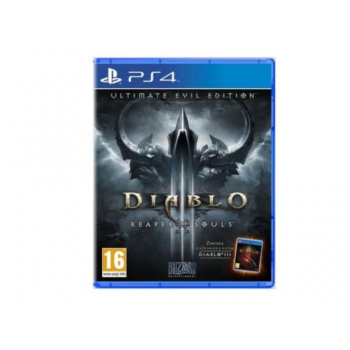 Diablo: Reaper of Souls Ultimate Evil Edition (новый) купить в новосибирске