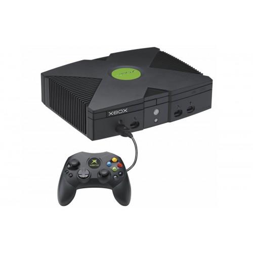 Xbox Original 50Gb Б/У купить в новосибирске