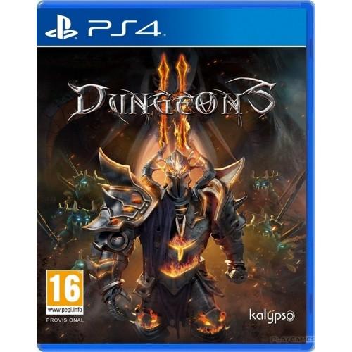 Dungeons 2 купить в новосибирске