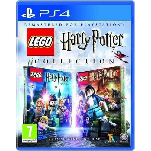 LEGO Harry Potter Collection Новый купить в новосибирске