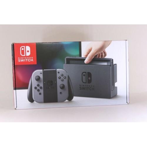 Nintendo Switch (Б/У, ПОД ПРОШИВКУ) купить в новосибирске