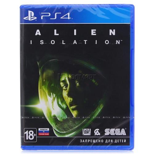 Alien Isolation купить в новосибирске