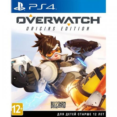 Overwatch Origins Edition купить в новосибирске