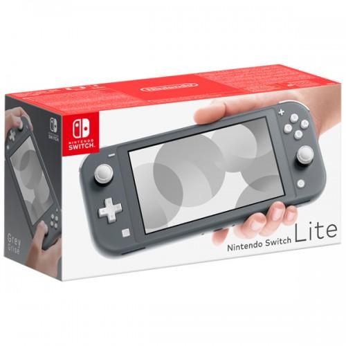 Nintendo Switch Lite Новая купить в новосибирске