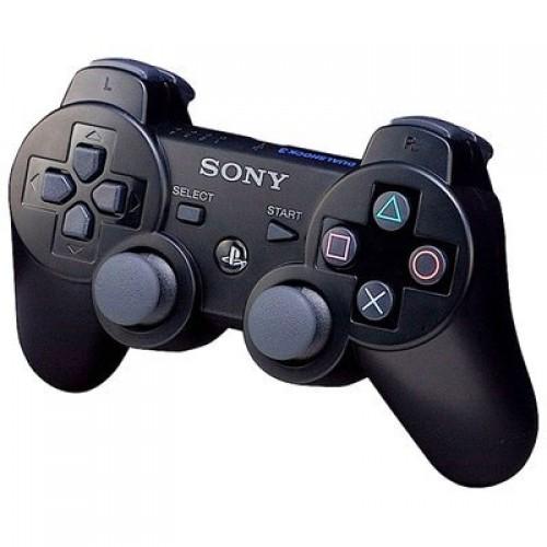 Геймпад playstation 3 оригинал бу купить в новосибирске