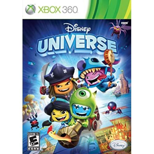 Disney Мир Героев Xbox 360 Б/У купить в новосибирске