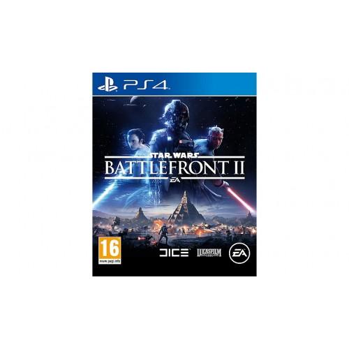 Star Wars Battlefront 2 - (новый, в упаковке)  купить в новосибирске