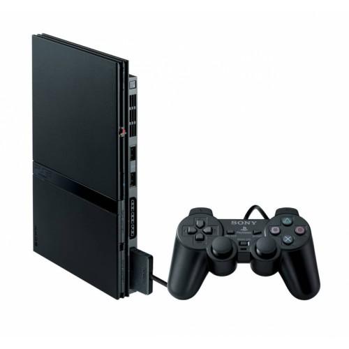 Playstation 2 Slim купить в новосибирске