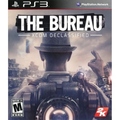 The Bureau Xcom Declassified PlayStation 3 Б/У купить в новосибирске