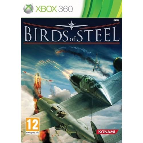 Birds of Steel Xbox 360 купить в новосибирске