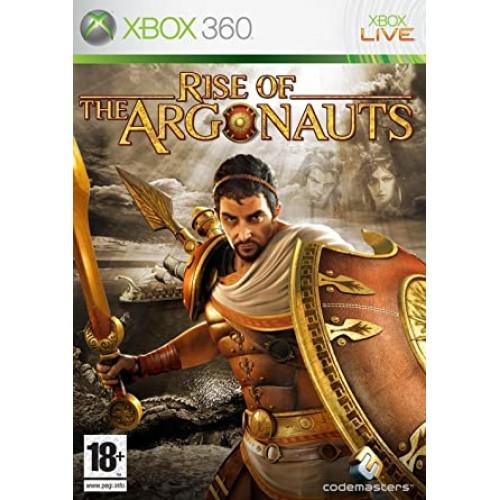 Rise Of The Atgonauts Xbox 360 Б/У купить в новосибирске