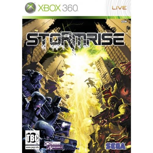 Stormrise Xbox 360 купить в новосибирске