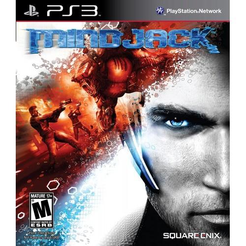Mindjack PlayStation 3 Б/У купить в новосибирске