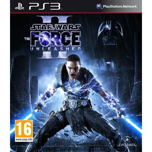 Игра Star Wars The Force Unleashed 2 купить в новосибирске
