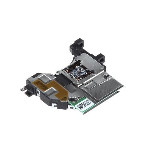Двойная лазерная головка для привода от PS3 Super Slim купить в новосибирске