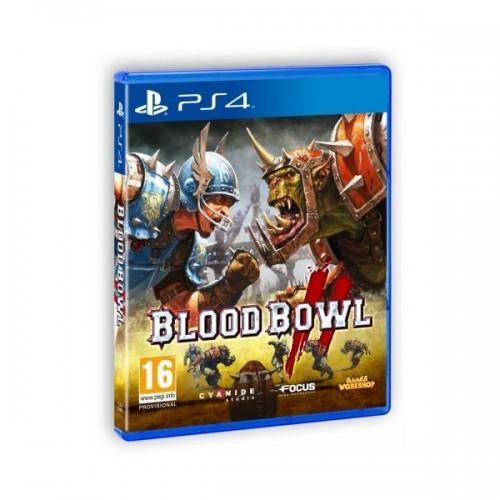 Blood Bowl 2  (новый, в упаковке) купить в новосибирске