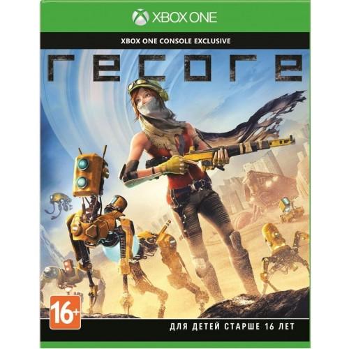 Recore Xbox One Б/У купить в новосибирске