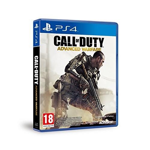 Call of Duty: Advanced Warfare  купить в новосибирске