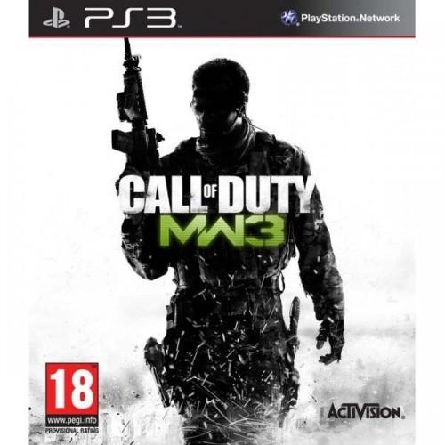 Call of Duty: Modern Warfare 3 PlayStation 3 Б/У купить в новосибирске