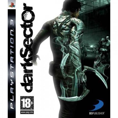 Dark Sector PlayStation 3 Б/У купить в новосибирске