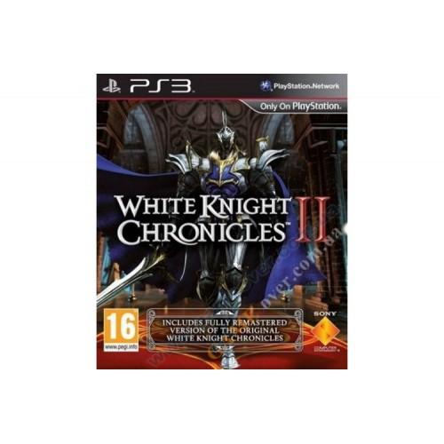 White knight chronicles II купить в новосибирске