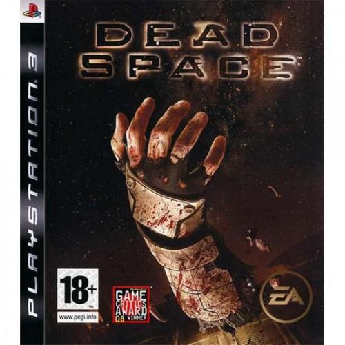 Dead Space PlayStation 3 Б/У купить в новосибирске