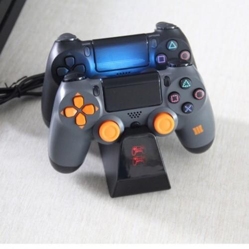 Док-станция для зарядки геймпадов от PlayStation 4 купить в новосибирске