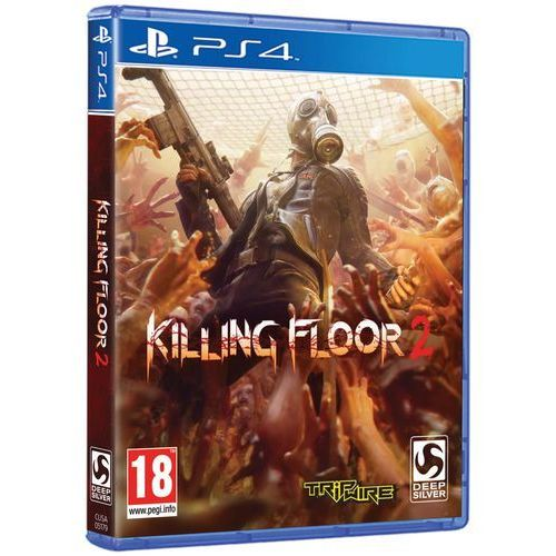 Killing Floor 2  купить в новосибирске