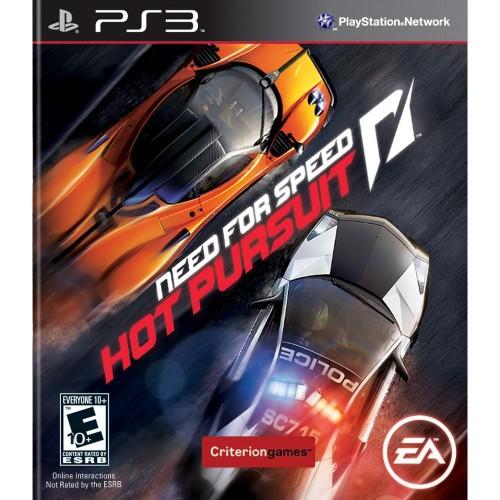 Need For Speed Hot Pursuit купить в новосибирске