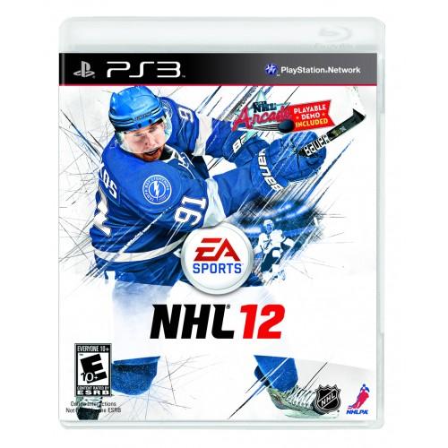 NHL 12 купить в новосибирске