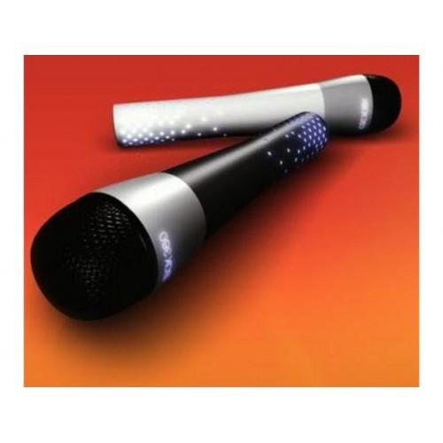 Микрофоны для xbox 360 купить в новосибирске