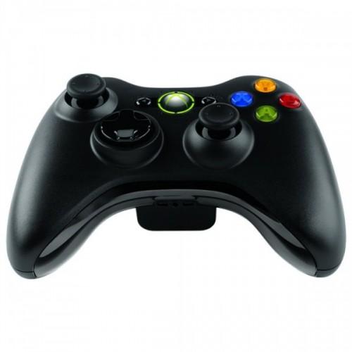 Геймпад Беспроводной Xbox 360 Новый купить в новосибирске
