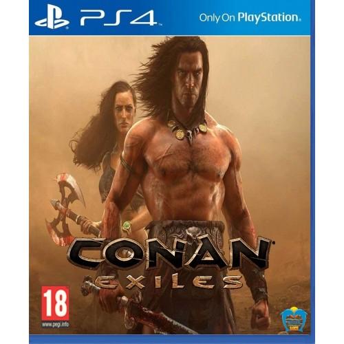 Conan Exiles PlayStation 4 Новый купить в новосибирске