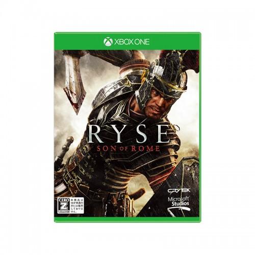 Ryse: Son of Rome Xbox One Б/У купить в новосибирске