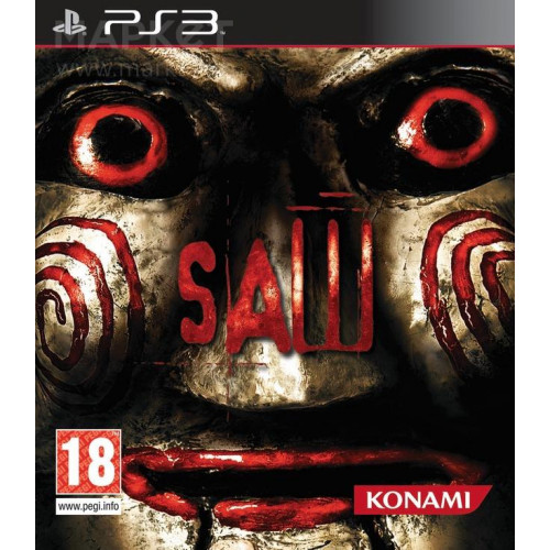SAW: The Videogame купить в новосибирске