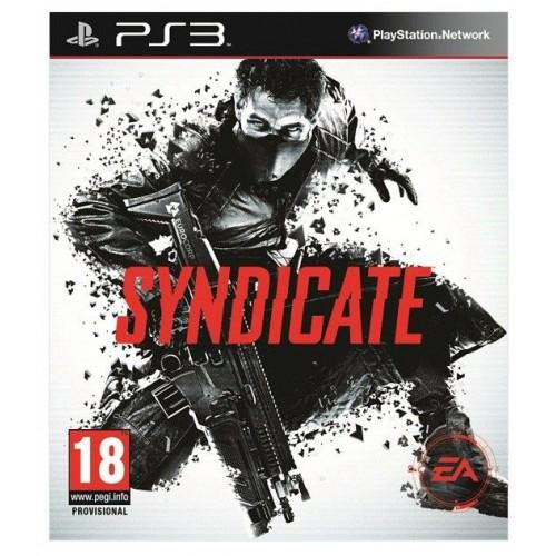 Syndicate PlayStation 3 Б/У купить в новосибирске
