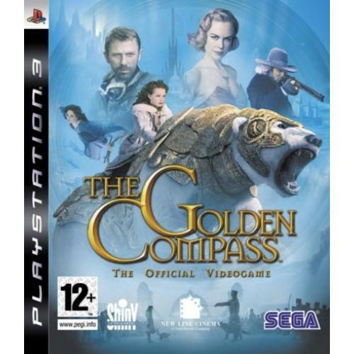 Golden Compass PlayStation 3 Б/У купить в новосибирске