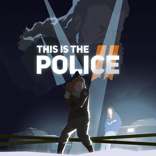 This Is The Police II Playstation 4 Новый  купить в новосибирске