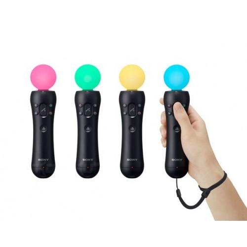 PlayStation Move купить в новосибирске