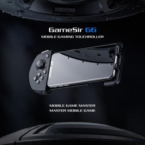 Чехол-геймпад GameSir G6 для телефонов купить в новосибирске