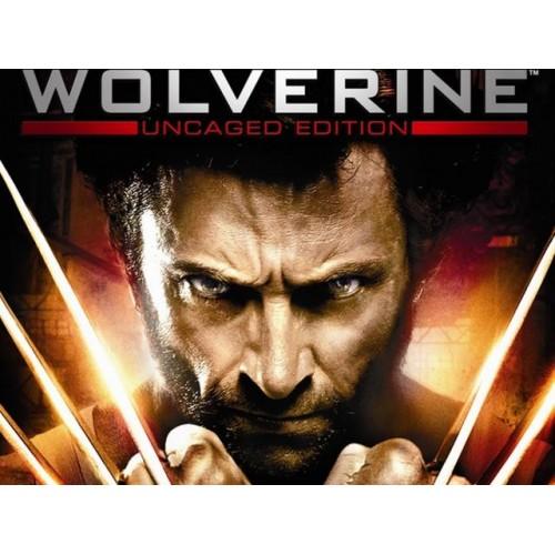 X-men Origins Wolverine PlayStation 3 Б/У купить в новосибирске