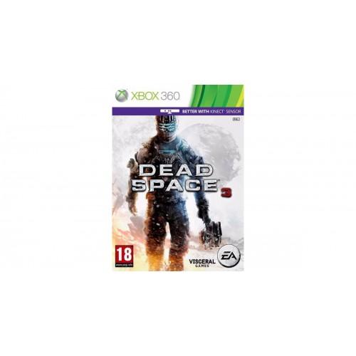 Dead Space 3 Xbox 360 купить в новосибирске