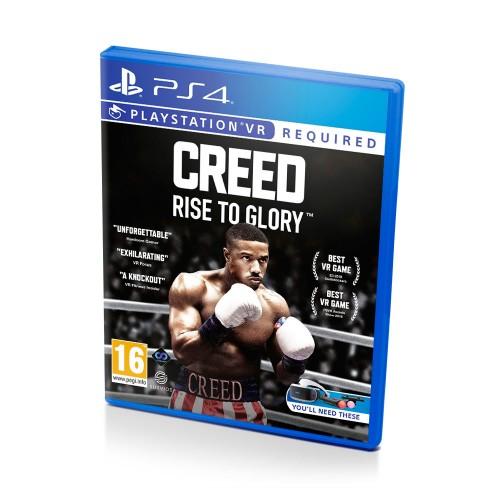 Creed Rise To Glory PS4 Новай купить в новосибирске