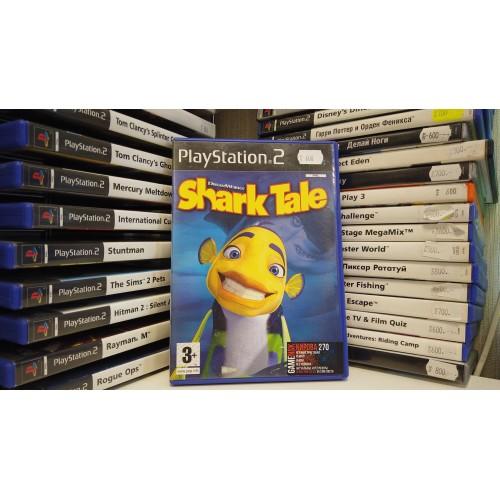 SHARK TALE  купить в новосибирске