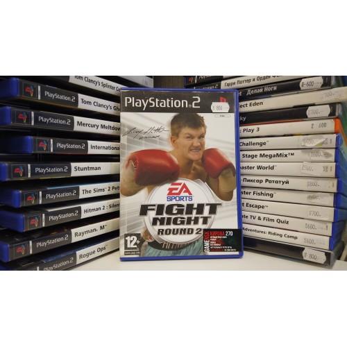 FIGHT NIGHT ROUND 2 купить в новосибирске