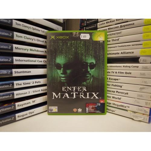 Enter the Matrix купить в новосибирске