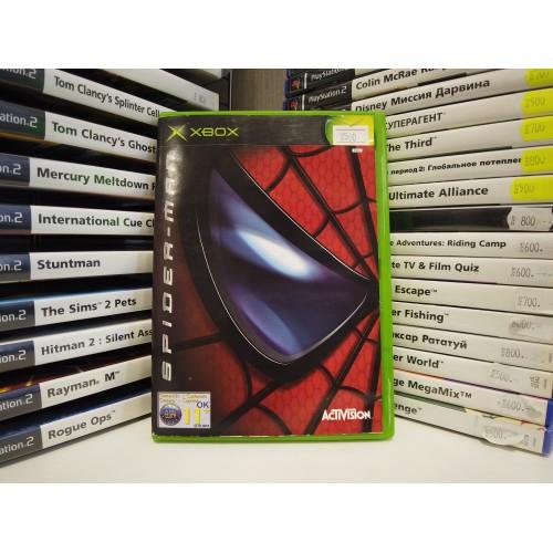 Spider-Man купить в новосибирске