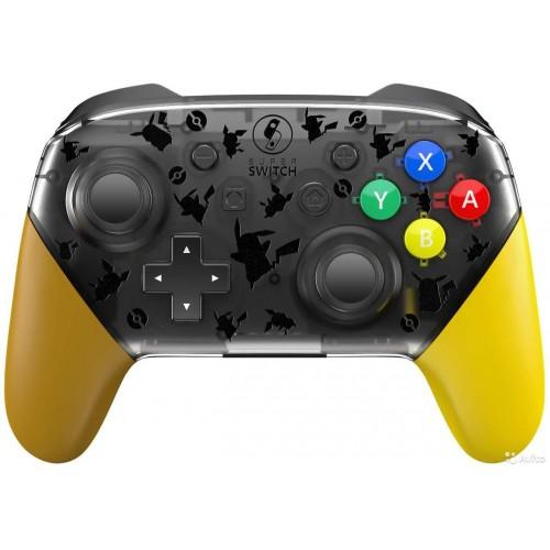 Nintendo Switch Pro Controller  купить в новосибирске